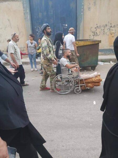 ملعب بابا عمرو - حمص