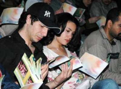 باسل خياط مع هند صبري
