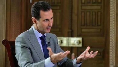 Photo of لهذه الأسباب تبدو فرص الأسد أقل للاستمرار في السلطة