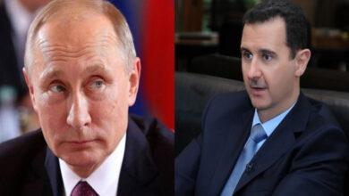 Photo of الأسد: ديوننا لروسيا بلغت الحجم الأكبر ولا يمكن استدانة المزيد