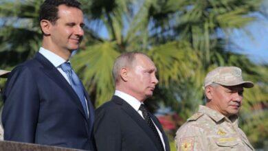 Photo of صحيفة تكشف أبرز نقاط الخلاف بين روسيا والأسد في سوريا