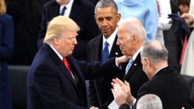 Photo of ترامب يعلن ما سيفعله إذا لم ينجح في الانتخابات الأمريكية (فيديو)