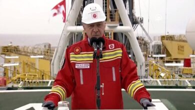 Photo of تركيا.. اكتشاف 85 مليار متر مكعب إضافي من الغاز الطبيعي في البحر الأسود