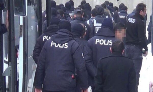 جماعة غولن في تركيا - أرشيف