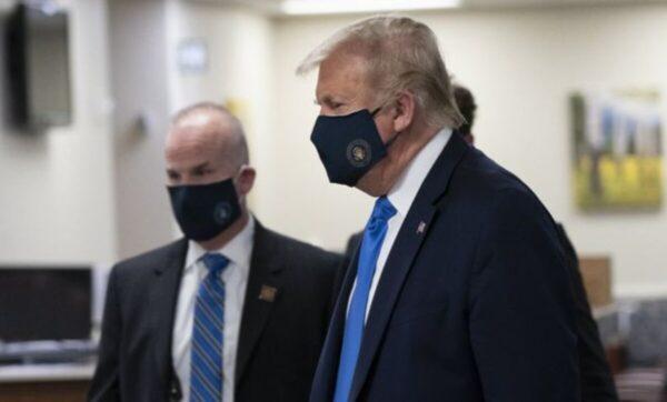 دونالد ترامب - وكالات