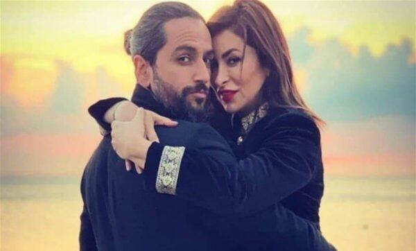 ديمة بياعة مع أحمد الحلو