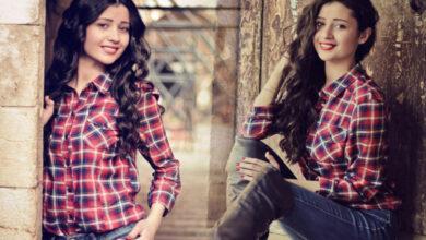Photo of ربا السعدي تنشر مشهداً لمسلسل ما بين حب وحب وتطلب من جمهورها شيئاً غريباً (فيديو)