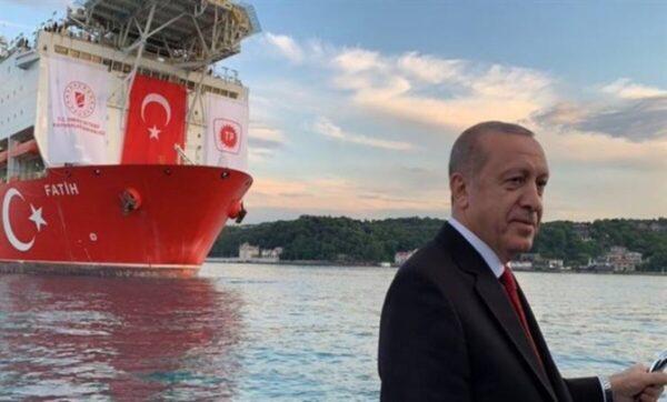 رجب طيب أردوغان -- وكالات