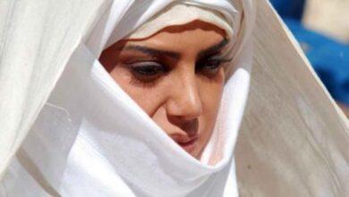"""Photo of رنا الأبيض بالحجاب تعايد جمهورها بالمولد النبوي وتتحدث عن صفات الرسول """"صور"""""""