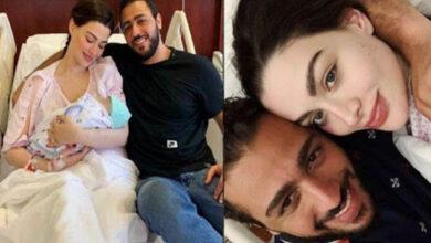 Photo of صحيفة: الكويتية روان بن حسين تنتظر أياماً غير جيدة بسبب زوجها