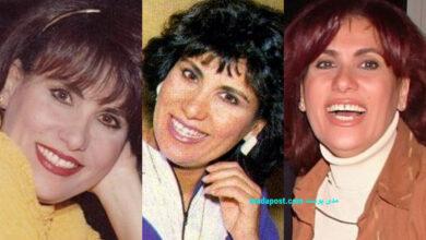 Photo of زوجة محمد صبحي الفنية التي فقدت حياتها بسبب عمليات التجميل، محطات في حياة سعاد نصر الشهيرة بماما مايسة