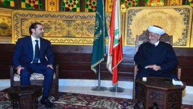 Photo of سعد الحريري يعلن موقفه مما يحصل في فرنسا: الوسطية أساس الإسلام