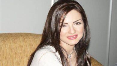 Photo of صفاء سلطان بإطلالة جديدة مكشوفة الكتف ومتابعون: تبحث عن عريس (صور)