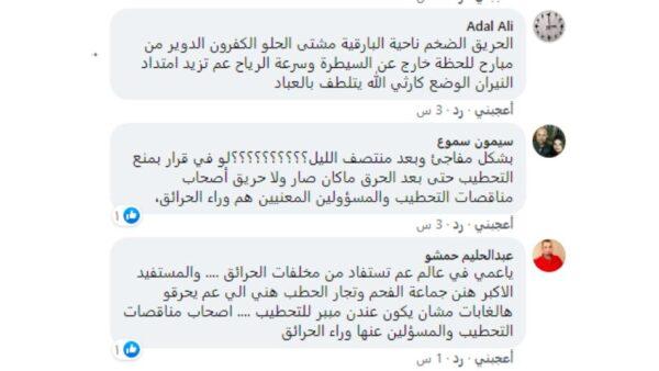 صفحات موالية - فيسبوك
