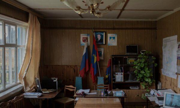 عن طريق الصدفة.. عاملة تنظيفات تفوز برئاسة بلدية روسية - نيويورك تايمز