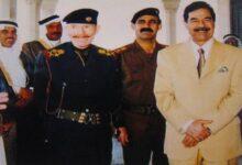 Photo of رحيل عزت إبراهيم الدوري ظل صدام حسين ويده اليمنى