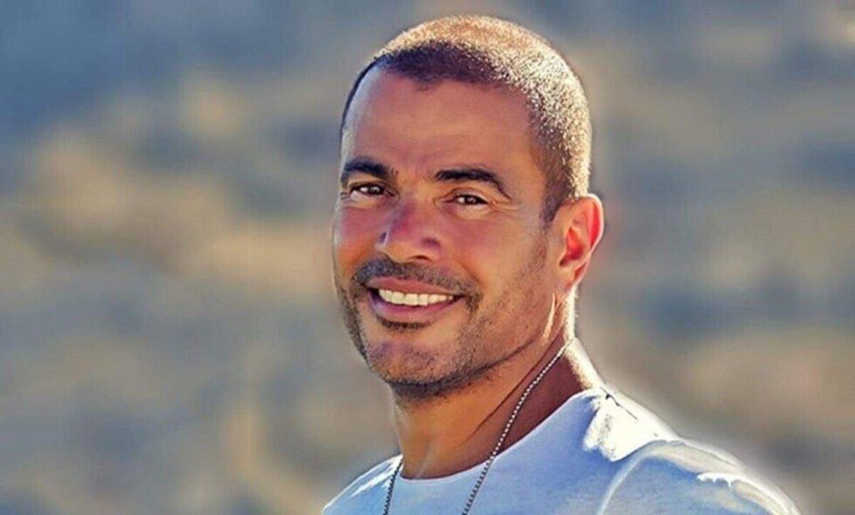عمرو دياب - مواقع التواصل