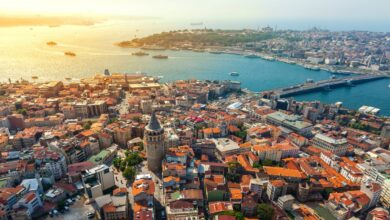 Photo of 10 من أهم الأماكن السياحية في مدينة إسطنبول التركية