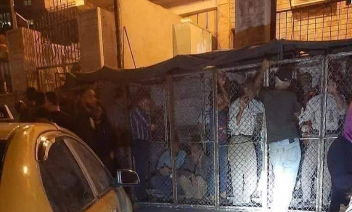 فرن ابن العميد في دمشق - مواقع التواصل