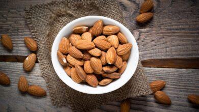 Photo of مفيد لصحة القلب والبشرة.. فوائد اللوز الصحية