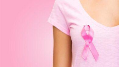 Photo of في شهر التوعية بسرطان الثدي.. ما هو النظام الغذائي الأمثل للوقاية منه؟