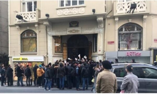 قنصلية الأسد في إسطنبول - مواقع التواصل - تركيا: قرار إنساني انتظره السوريون لسنوات