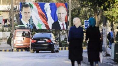 Photo of تحليل: تنافس روسي إيراني سيؤدي إلى هذه النتائج في سوريا