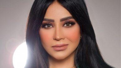 Photo of السعودية لجين عمران في فيديو جديد والهواء يكشف المستور من فستانها