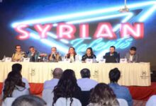 Photo of فنانون سوريون يعلنون برنامج Syrian talents لاكتشاف المواهب