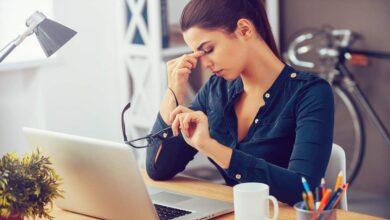 Photo of غالباً ما يتم الخلط بينهما.. ما الفرق بين متلازمة الإرهاق والاكتئاب؟