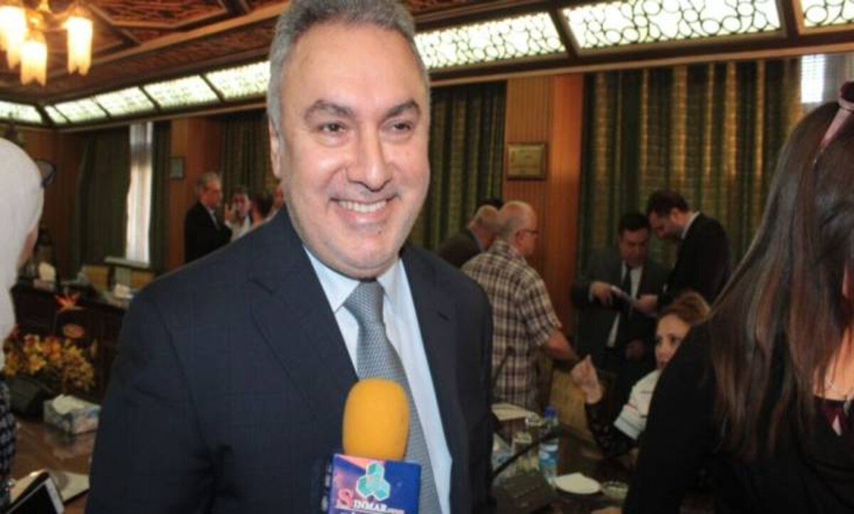 محمد حمشو - وسائل إعلام موالية