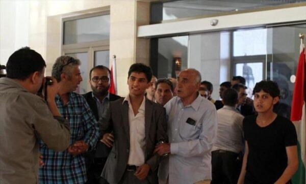 محمد عساف - الأناضول  - قرار إسرائيلي جديد بحق النجم الفلسطيني محمد عساف