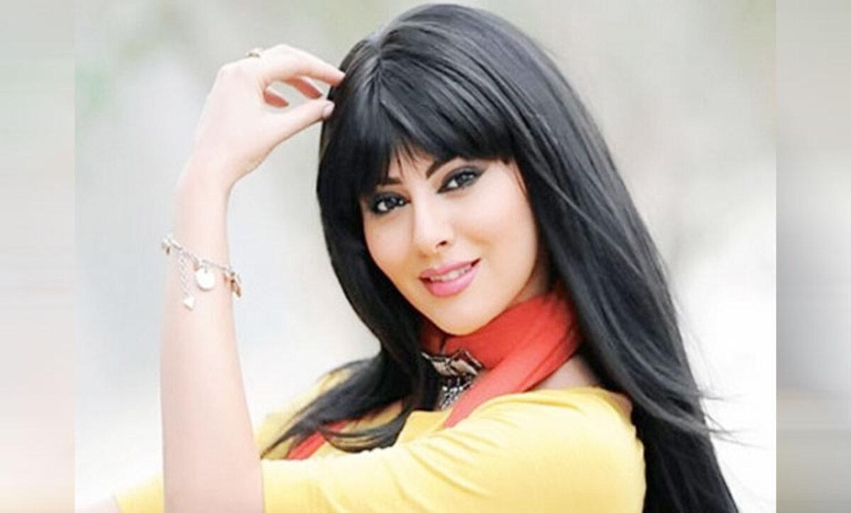 مريم حسين - سوشيال ميديا