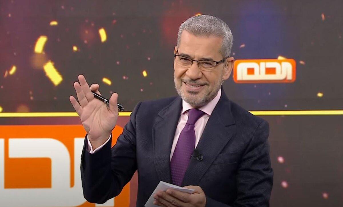 مصطفى الآغا - مواقع التواصل الاجتماعي
