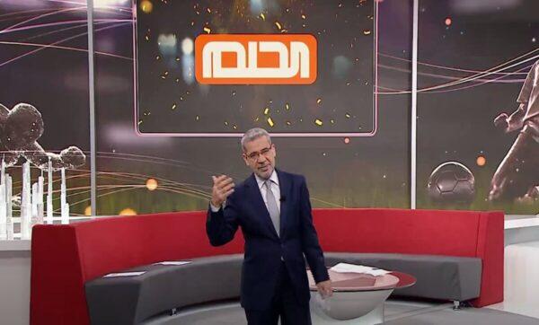 مصطفى الآغا - مواقع التواصل الاجتماعي - سوري يفوز في مسابقة الحلم والجائزة القادمة مليون دولار وهذه طريقة الاشتراك (فيديو)