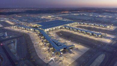 """Photo of مطار إسطنبول الدولي يحصل على شهادة """"صفر نفايات""""."""
