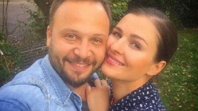 Photo of مكسيم خليل يعايد زوجته سوسن أرشيد بعيد ميلادها.. والنجوم يتفاعلون (صورة)