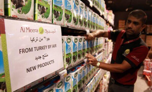منتجات تركية في العالم العربي -مواقع التواصل