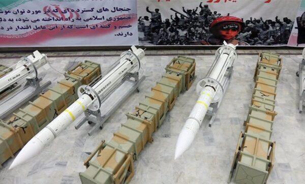 منظومة صياد 3 الإيرانية - وكالات - من وراء إسرائيل وروسيا.. إيران تزود الأسد بمنظومة دفاع جوي ومصدر يكشف مواقع انتشارها