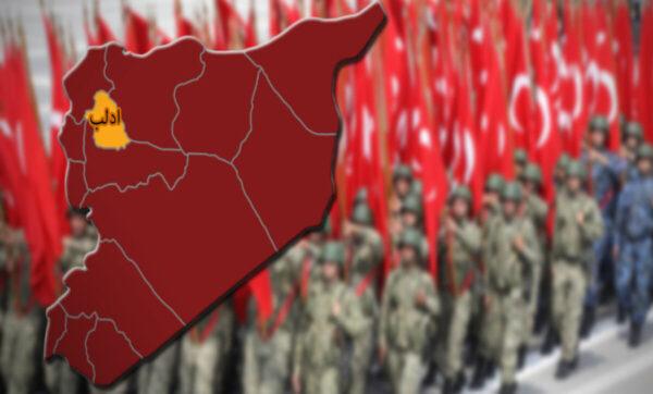ميزة عسكرية لتركيا في إدلب وهذا ما تخشاه روسيا في المنطقة
