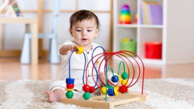 Photo of نمو الطفل وتطوّر قدراته في الشهر التاسع من عمره