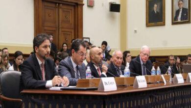 Photo of نواب أمريكيون يطالبون بلادهم برفض تقديم أي اعتراف بنظام الأسد