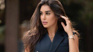 Photo of ياسمين صبري تنشر صورتها من داخل طائرتها الخاصة