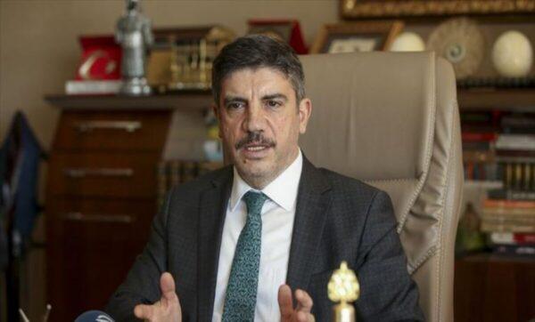 ياسين أقطاي - وكالات - ياسين أقطاي: هكذا تخلّت أوروبا عن مسؤولياتها تجاه السوريين