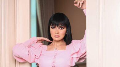 Photo of صفاء سلطان جميلة ومتألقة في آخر جلسة تصوير لكن تتحدث عن خيبة الأمل! (صور)