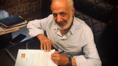 """Photo of أيمن زيدان يستعد لنشر مجموعته القصصية الرابعة """"وجوه"""" (صور)"""