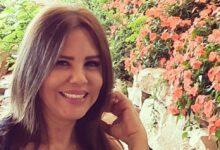 Photo of سلمى المصري تتوسط دانا مارديني ونور علي في كواليس ع الحلوة والمرة (صورة)
