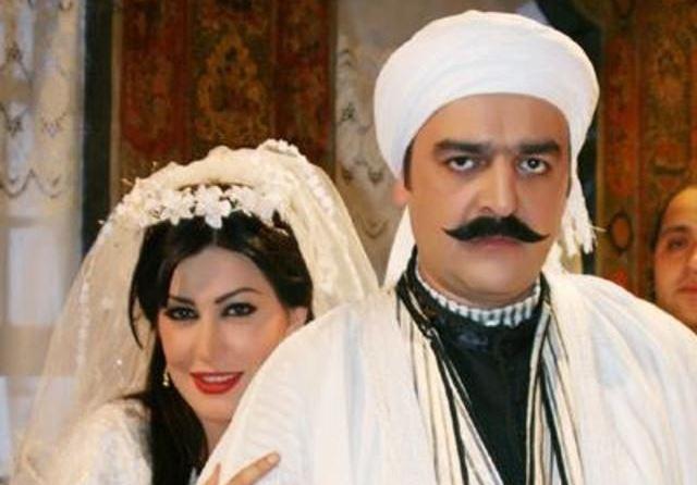 العقيد أبو شهاب