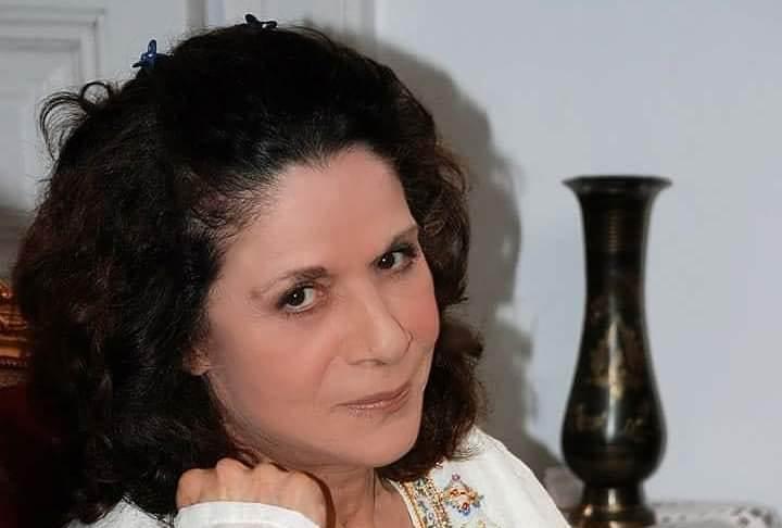 سامية الجزائري