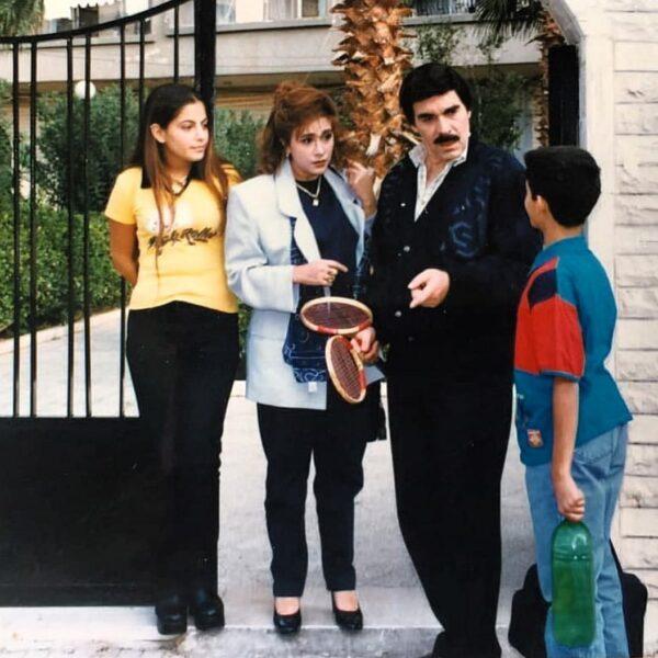 مرايا 1995